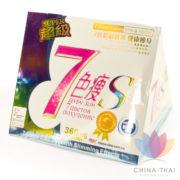 7 slim – 7 цветов похудения