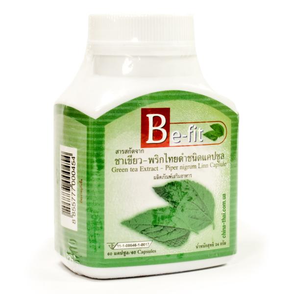 Средство для похудения Бифит - Be Fit