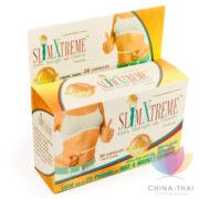 Slim Xtreme Gold – капсулы для похудения