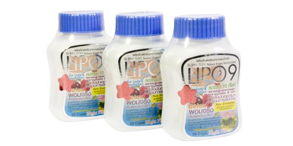 Липо 9 - один из самых популярных жиросжигателей