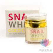 Крем Gold Facial Cream