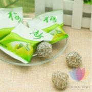 Ферментированная китайская слива Share